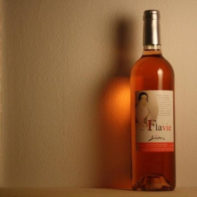 Flavie 2010