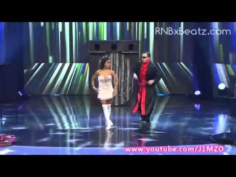 Soul Mystique - Australia's Got Talent 2012 Semi Final! - FULL