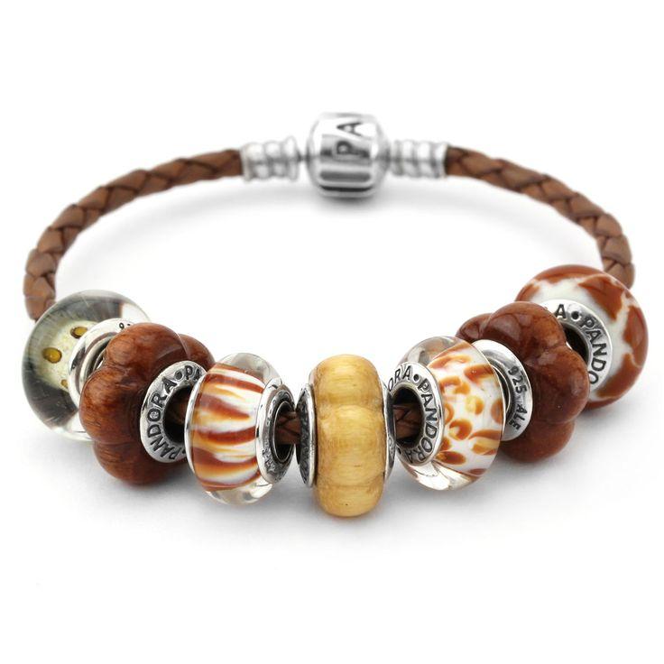 Animal Instinct Bracelet. #MyPandora Pandora At Jackson Diamond Jewelers in Enid, Oklahoma
