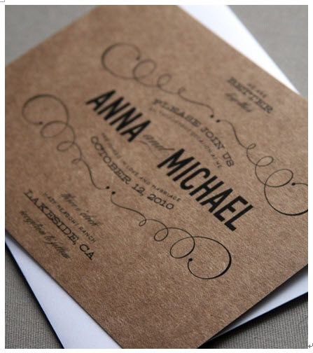 17 Best images about Wedding Card Reference – Card for Wedding Invitations Supplies