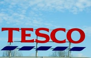 Tesco reports sixth quarter of like-for-like sales growth
