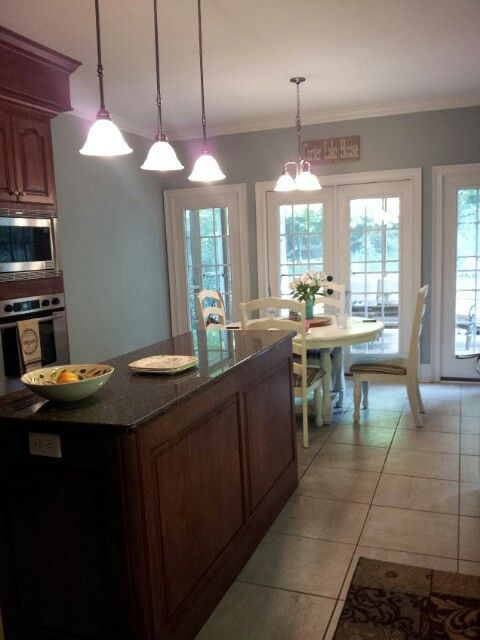 Best Gray Paint For Kitchen