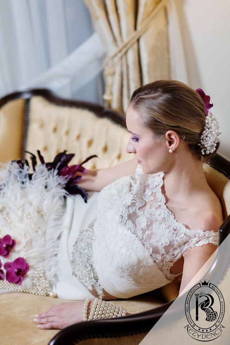 Weselne Inspiracje z Rezydencja Luxury Hotel****.  Patykwia.  #Wesele #Wedding #dekoracje #decorations #hotel #ślub #weddinginspirations