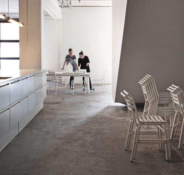 COBE Architects - Blå Station http://www.blastation.com/