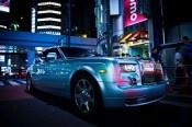 Rools Royce 102EX in Japan #RollsRoyce