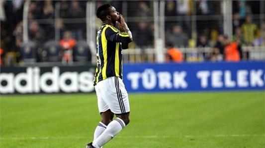 Haberin Ola! | Beşiktaş Yobo'yu istiyor - Gelecek sezon için güçlü bir kadro kurmak isteyen Beşiktaş, ligi tanıyan ve tecrübeli oyunculara yöneldi.