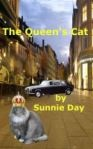 The Queens Cat: Narrated by Davidson Esan and Written by Sunnie Day