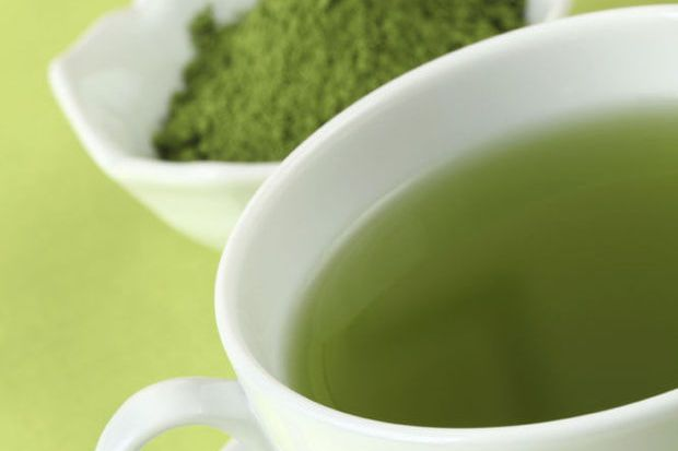 Ontdek het drankje dat nog gezonder is dan groene thee - Culinair - KnackWeekend.be