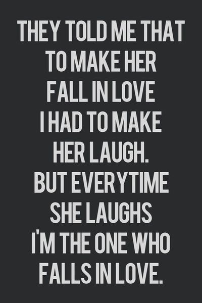Im The One Who Falls In Love Pictures, Photos, and Images for Facebook, Tumblr, Pinterest, and Twitter