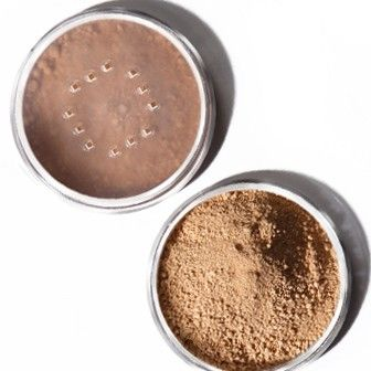 Acne-Safe Makeup | Youngblood Natural Mineral Foundation $42.00