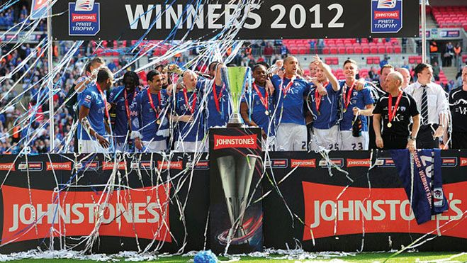 chesterfield fc wembley - Google Search
