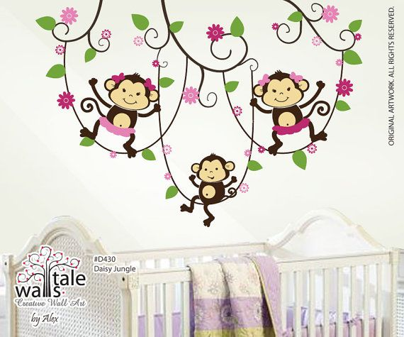 baby nursery .... omg... If I ever... LOVE THIS!