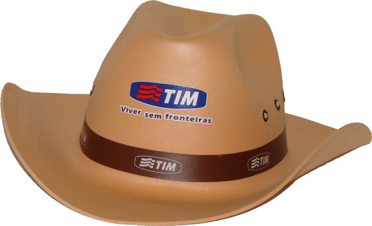A TIM é de tirar o chapéu