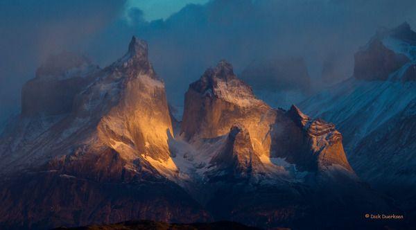 Morning Glory by Richard Duerksen