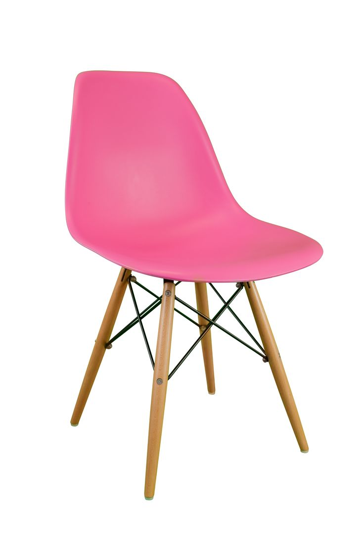 Chaise DSW Rose