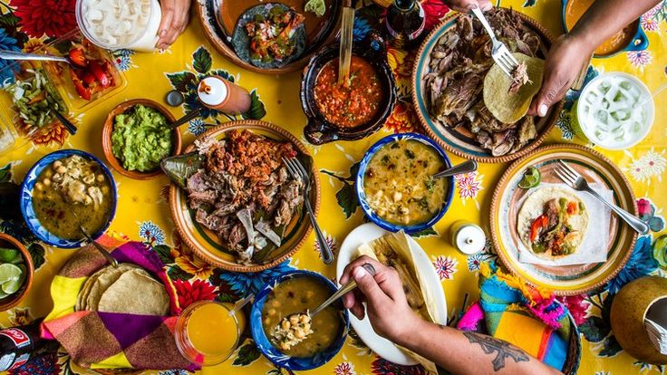 South Philly Barbacoa Is the #6 Best New Restaurant in America 2016 | Bon…