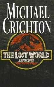 Jurassic Park: The Lost World - Michael Crichton  http://www.adlibris.com/no/product.aspx?isbn=0099240629   Tittel: The Lost World - Forfatter: Michael Crichton - ISBN: 0099240629 - Vår pris: 74,-