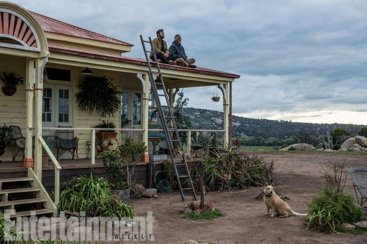 'The Leftovers': First look at the final season with Damon Lindelof
