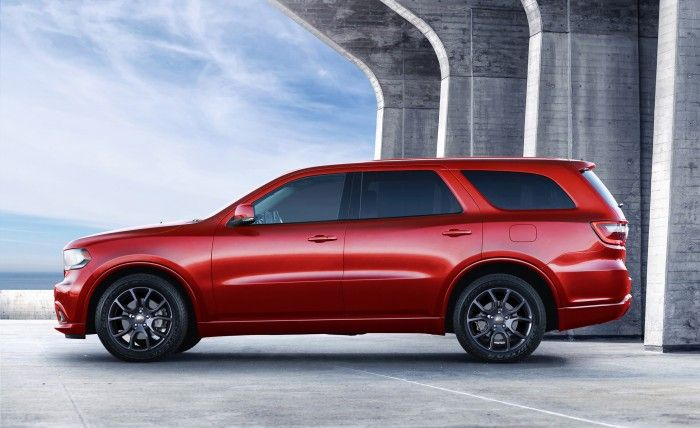 Radar Red. No, M*A*S*H's Gary Burghoff never went over to the North Koreans. No, the Dutch dudes in Golden Earring did not overrev their automobile while the radio was playin' that forgotten song. It's nothing more than an interior color that's now available on the Dodge Durango R/T for 2015.