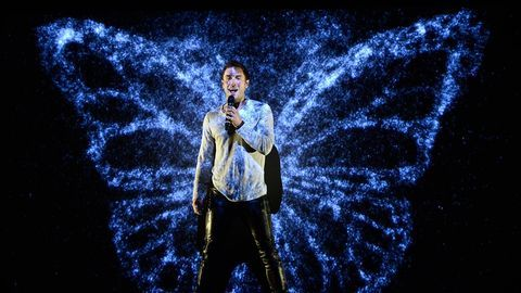 eurovision online svt