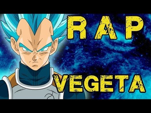 DRAGON BALL XENOVERSE RAP「El Cambio del Destino」║ JAY-F - YouTube