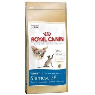 Royal Canin Siamese Kedisi Maması 38 Tavuk Etli & Pirinçli Yetişkin Siyam (1 yaş ve Üzeri)