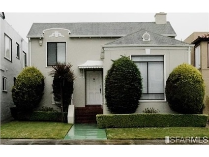 3028 20th Ave, San Francisco, CA 94132 — Charming detached Merced Manor home located just blocks from Stonestown Shopping Mall, Stern Grove, Lowell High School, Stonestown YMCA,restaurants and shops.Fireplace in Living Room, Formal Dining Room, hardwood floor. Remodeled kitchen with stainless steel appliances. Decent sized breakfast nook can be used as an office with French doors leading to yard. Bonus room located in garage. 2 car side by side garage.
