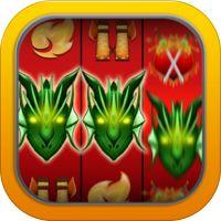 Dragon City Slots by Lorraine Krueger