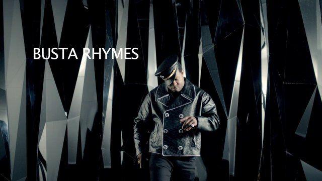 Busta Rhymes feat. Nicki Minaj - Twerk It
