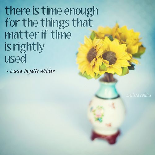 Laura Ingalls Wilder - She wrote the first books I stayed up late to read.  The first books that made me dream with my eyes open.