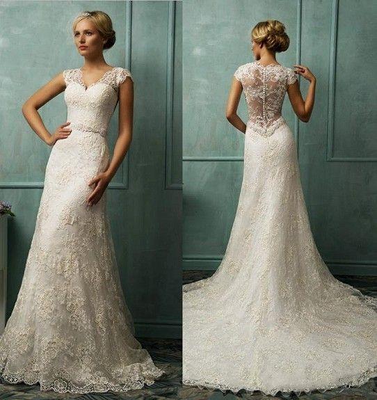 FINN – Brudekjoler Blonder. Flere Modeller Fra kr.3900