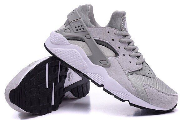 """Ladies Check Out These Gray Huaraches Free Shipping & 30% Off With Promo Code: """"HURRY"""" Visit this clothing company!! Soon everybody will be on these... I want to know which one of u can wear them the right way? Go get them the link is in my bio! by iamlucascoly"""