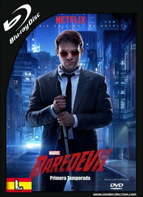 Daredevil Temp 1 2015 720p HD | Latino ~ Movie Coleccion