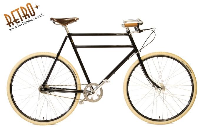 British bike brands