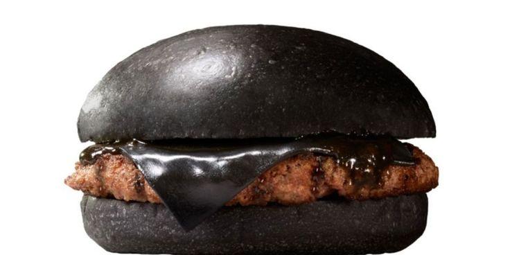 Nieuwe hamburgerbar op Antwerpse Zuid serveert de eerste 'Black Burger' in België