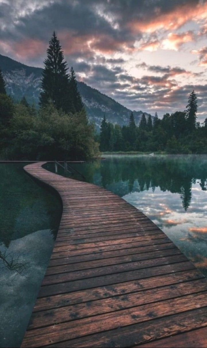 Looks Like A Good Place To Walk Someday Nature Photography Beautiful Landscapes Landscape Photography