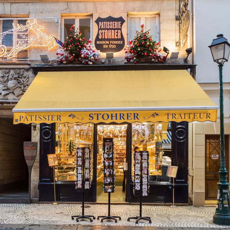 patisserie stohrer rue montorgueil paris. Black Bedroom Furniture Sets. Home Design Ideas