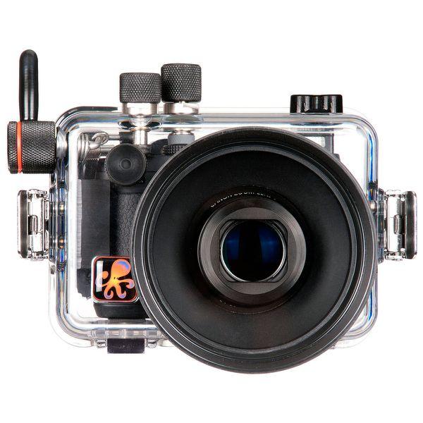 Ikelite announces housings for Canon G16 :: Wetpixel.com