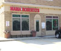 In 1999, Rick and Renee opened Mama Roberto's Pizza and Restaurant at 8658 Mentor Ave. Mentor Ohio.