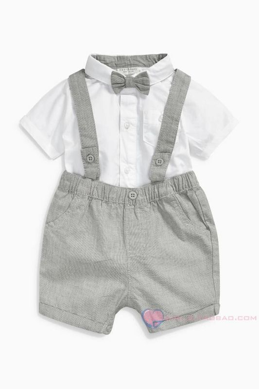 035df1813028 3pieces set autumn 2015 children s leisure clothing sets kids baby boy suit  vest gentleman clothes for weddings formal clothing Like if you remember  Visit ...