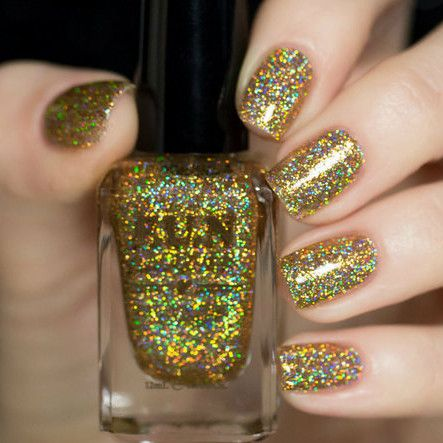 Fun Lacquer Million Dollar Dream Nail Polish (Limited Edition 1st Anniversary Collection)