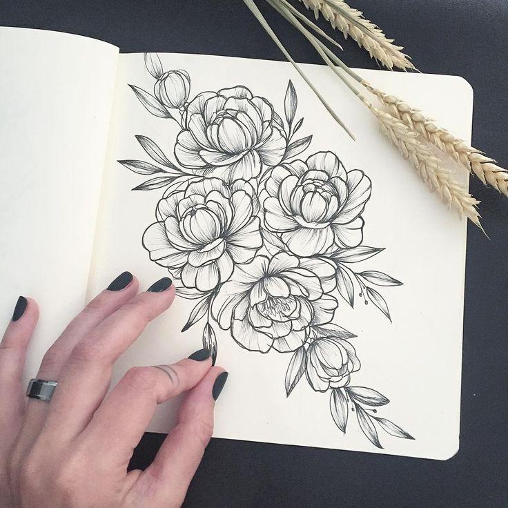 Tatuagem rosas