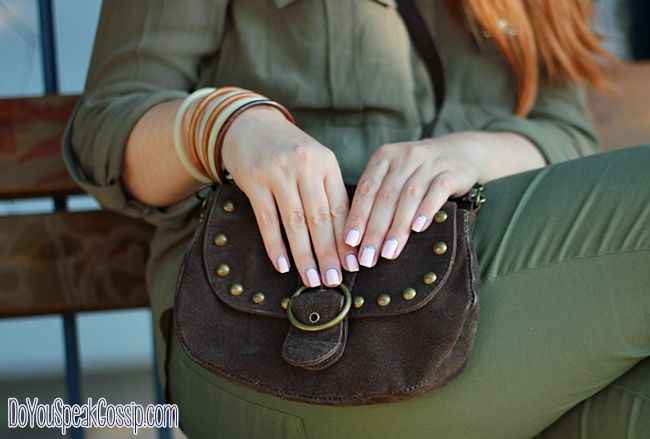 In the army | Outfits | Do You Speak Gossip? - DoYouSpeakGossip.com