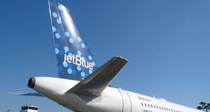 PROMO: 2-day JetBlue Valentines sale (e.g. Long Beach to Las Vegas for $38)