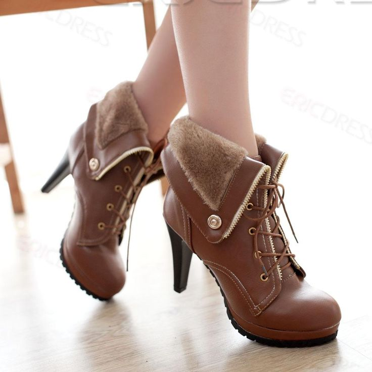 Fashion All-matched Roman Style Women Boots 2014 Ankle Boots