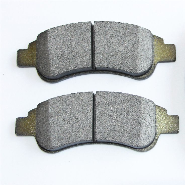 high quality low price china brake pad factory direct sale