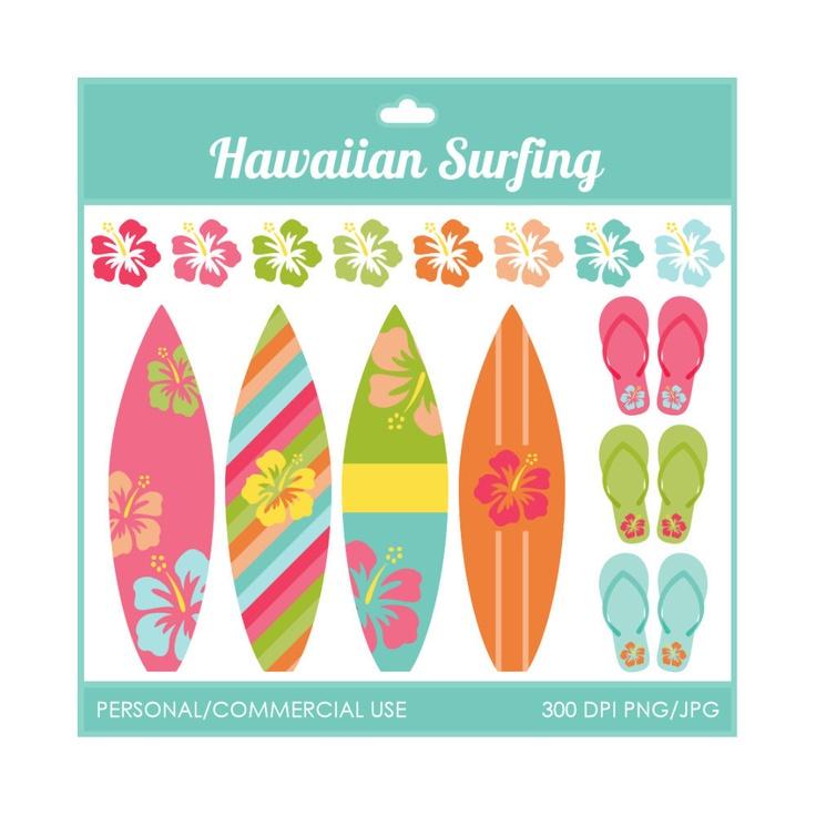funny hawaiian clip art - photo #38