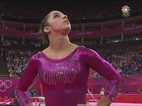 Highlights: Aly Raisman's Gold Medal Floor Exercise Routine - #Gymnastics Video | NBC #Olympics