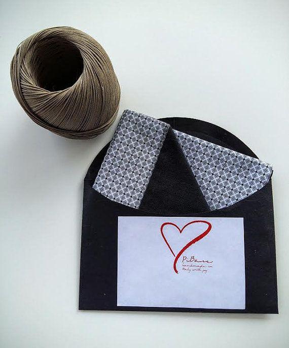 Pochette da uomo nozze accessori cravatte fazzoletto da di piBase