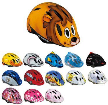 animal helmet LAZERMAXマックスヘルメット/レーザー自転車パーツ子供用
